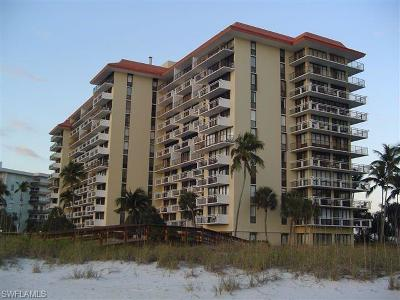 Marco Island Condo/Townhouse For Sale: 180 Seaview Ct #910