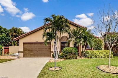 Bonita Springs Single Family Home For Sale: 27497 Pelican Ridge Cir