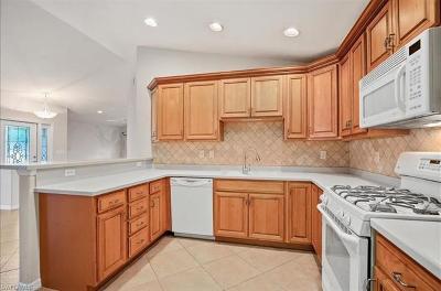 Estero Single Family Home For Sale: 9204 Astonia Way