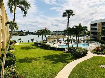 Condo/Townhouse For Sale: 3000 N Gulf Shore Blvd #207