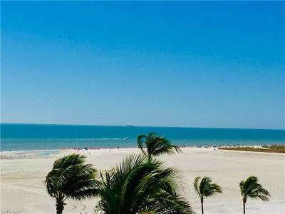 Marco Island Condo/Townhouse For Sale: 180 Seaview Ct #716