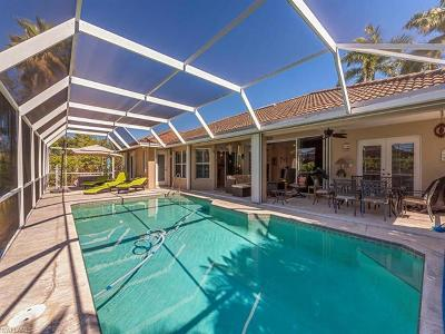 Marco Island Single Family Home For Sale: 112 Cyrus St