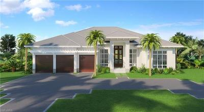 Single Family Home For Sale: 1900 Crayton Rd
