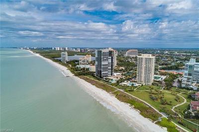 Condo/Townhouse For Sale: 4901 N Gulf Shore Blvd #203