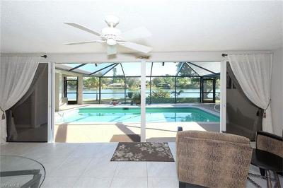 Fort Myers Single Family Home For Sale: 15769 Candle Dr