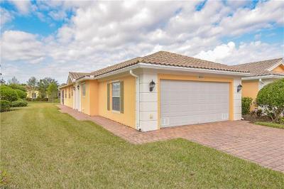 Bonita Springs Single Family Home For Sale: 28934 Vermillion Ln