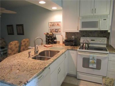 Marco Island Condo/Townhouse For Sale: 661 W Elkcam Cir #915