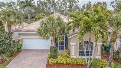 Single Family Home For Sale: 199 Glen Eagle Cir