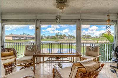Condo/Townhouse For Sale: 581 Teryl Rd #8