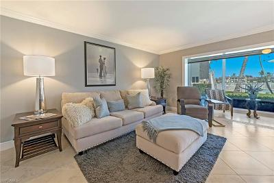Naples Condo/Townhouse For Sale: 2500 N Gulf Shore Blvd #N6