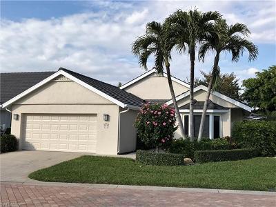 Single Family Home For Sale: 707 Heathery Ln