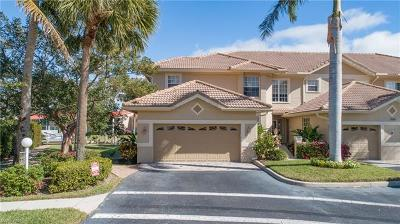 Marco Island Single Family Home For Sale: 1105 Gayer Way #A-101