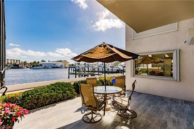Naples Condo/Townhouse For Sale: 1100 S 8th Ave #123F