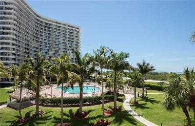 South Seas Condo/Townhouse For Sale: 440 Seaview Ct #1906