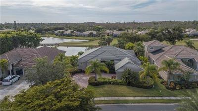 Fort Myers Single Family Home For Sale: 11210 King Palm Ct