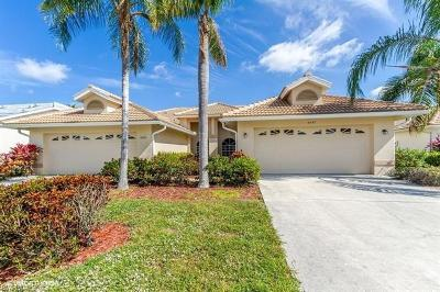 Single Family Home For Sale: 8047 Palomino Dr #12