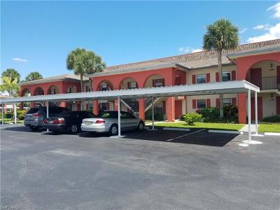 Naples Condo/Townhouse For Sale: 326 Charlemagne Blvd #I103