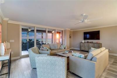 Condo/Townhouse For Sale: 10851 Gulf Shore Dr #401
