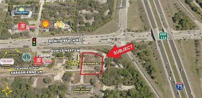 Bonita Springs Residential Lots & Land For Sale: 28120 Quails Nest Ln