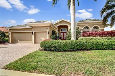 Estero Single Family Home For Sale: 8509 Sedonia Cir