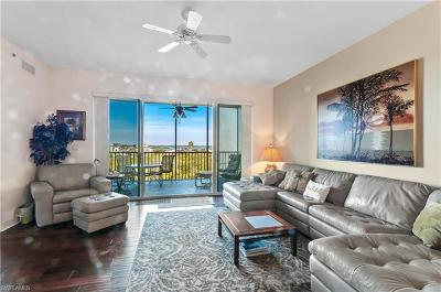 Fort Myers Beach Condo/Townhouse For Sale: 22628 Island Pines Way #1403