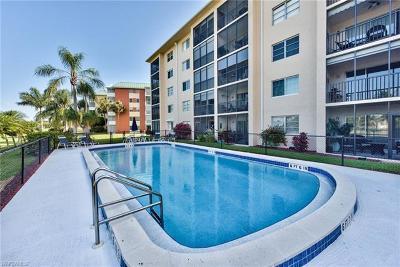 Condo/Townhouse For Sale: 190 Pebble Beach Blvd #205