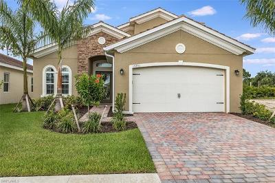 Fort Myers Single Family Home For Sale: 15251 Floresta Ln