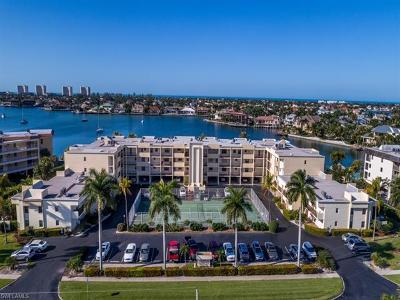 Bayside Club Condo/Townhouse For Sale: 838 W Elkcam Cir #402