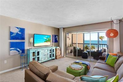 Bonita Springs Condo/Townhouse For Sale: 25820 Hickory Blvd #D-401