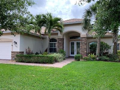 Bonita Springs Single Family Home For Sale: 10387 Yorkstone Dr