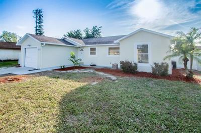 Single Family Home For Sale: 2819 SW 50th St