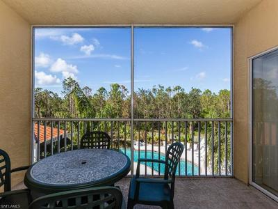 Lely Resort Condo/Townhouse For Sale: 9175 Celeste Dr #2-304