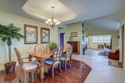 Estero Single Family Home For Sale: 19660 Lost Creek Dr