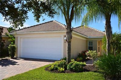 Bonita Springs Single Family Home For Sale: 15151 Reef Ln