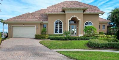 Marco Island Single Family Home For Sale: 891 Partridge Ct