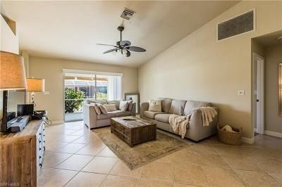 Marco Island Single Family Home For Sale: 119 Cyrus St