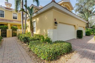Estero Condo/Townhouse For Sale: 20200 Burnside Pl #2003