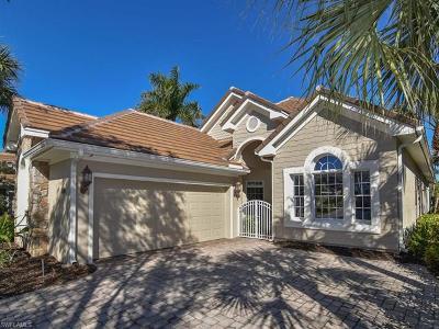 Single Family Home For Sale: 8425 Mallards Way