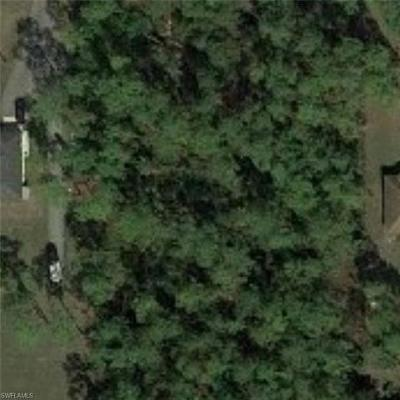 Naples Residential Lots & Land For Sale: Xxxx NE 4th Ave