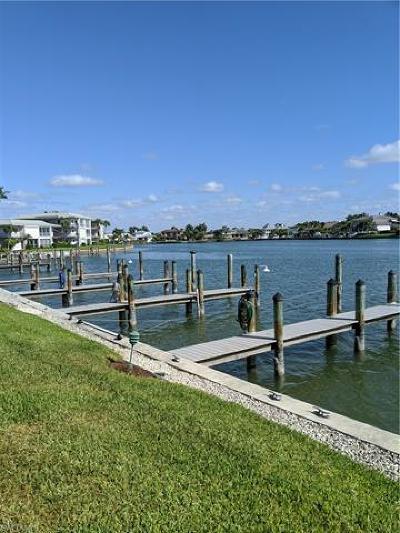 Condo/Townhouse For Sale: 3300 N Gulf Shore Blvd #311