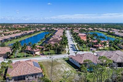 Naples Residential Lots & Land For Sale: 3791 Treasure Cove Cir