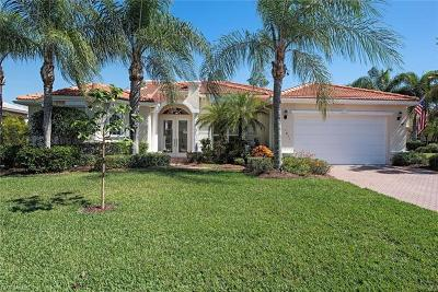 Single Family Home For Sale: 1611 Serenity Cir