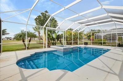 Estero Single Family Home For Sale: 21418 Sheridan Run