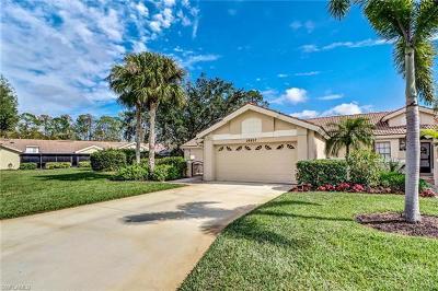 Bonita Springs Single Family Home For Sale: 28857 Marsh Elder Ct