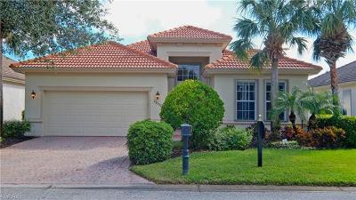 Bonita Springs Single Family Home For Sale: 28537 Risorsa Pl