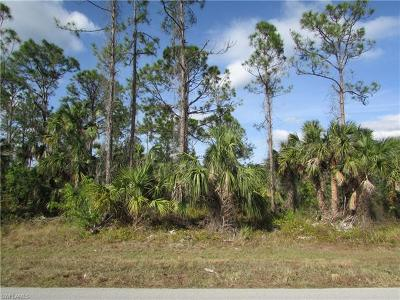 Naples Residential Lots & Land For Sale: Xxxx SE 22nd Ave