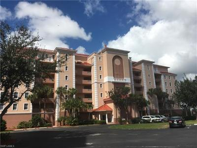 Marco Island Condo/Townhouse For Sale: 133 Vintage Bay Dr #3