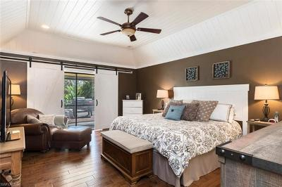 Naples Single Family Home For Sale: 5980 Painted Leaf Ln