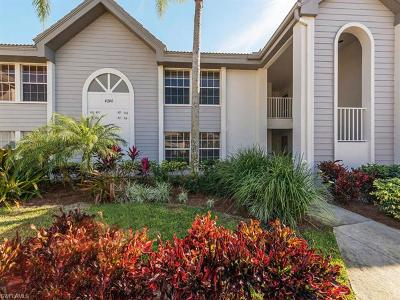 Bonita Springs Condo/Townhouse For Sale: 4240 Lake Forest Dr #413