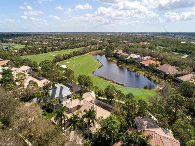 Single Family Home For Sale: 12086 Colliers Reserve Dr
